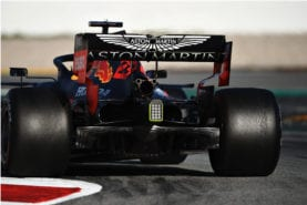 Why Aston Martin may have timed its F1 re-entry perfectly