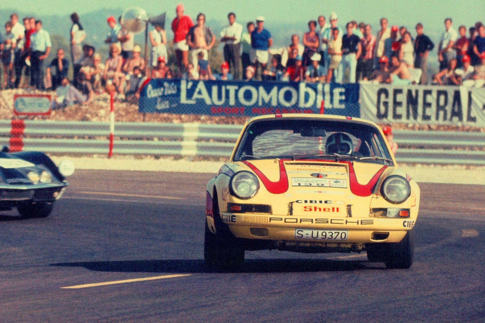 Porsche911ST1970