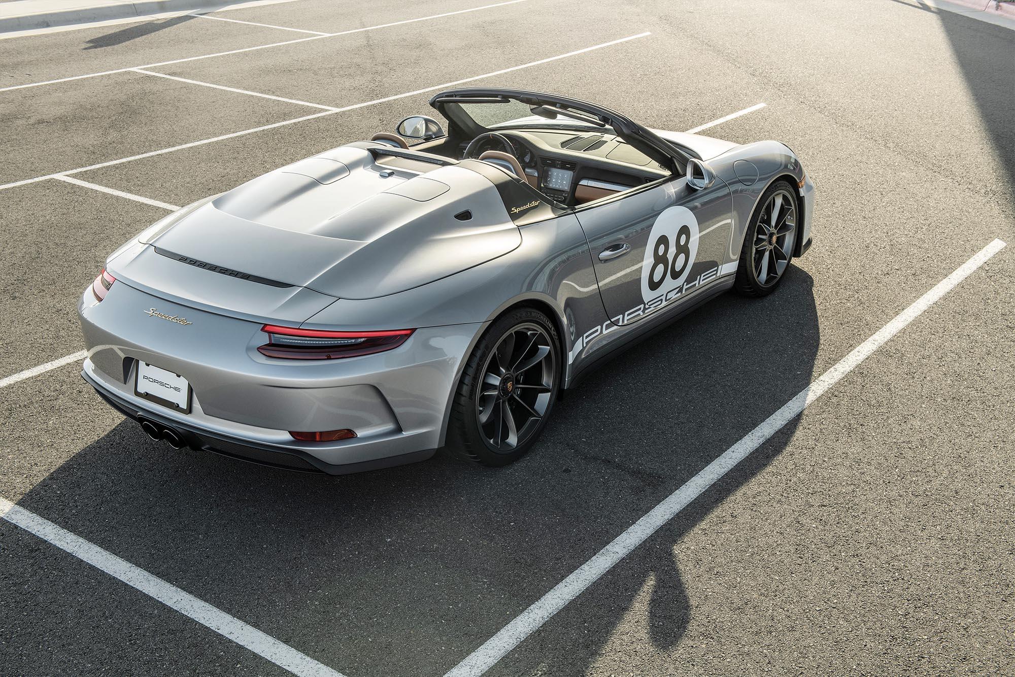 Porsche 911 final
