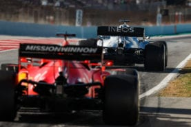 $145m cost cap approved for F1 in 2021, with more limits on testing and development