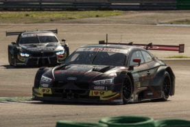 Is DTM on the road to recovery… or ruin?