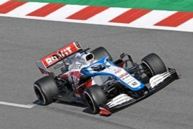 Sale of Williams F1 team being considered