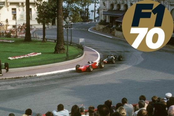 F1 at 70: The best grand prix circuits – by those who know