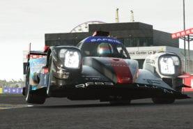 Rebellion Williams Esports wins Virtual Le Mans 24 Hours