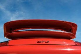 The Mezger engine: Porsche legend created by a genius