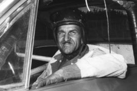 Wendell Scott family appeals for race trophy that black NASCAR driver was denied in 1963