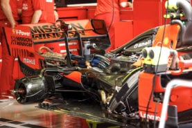MPH: Paranoia returns as F1 teams suspect  engine trickery