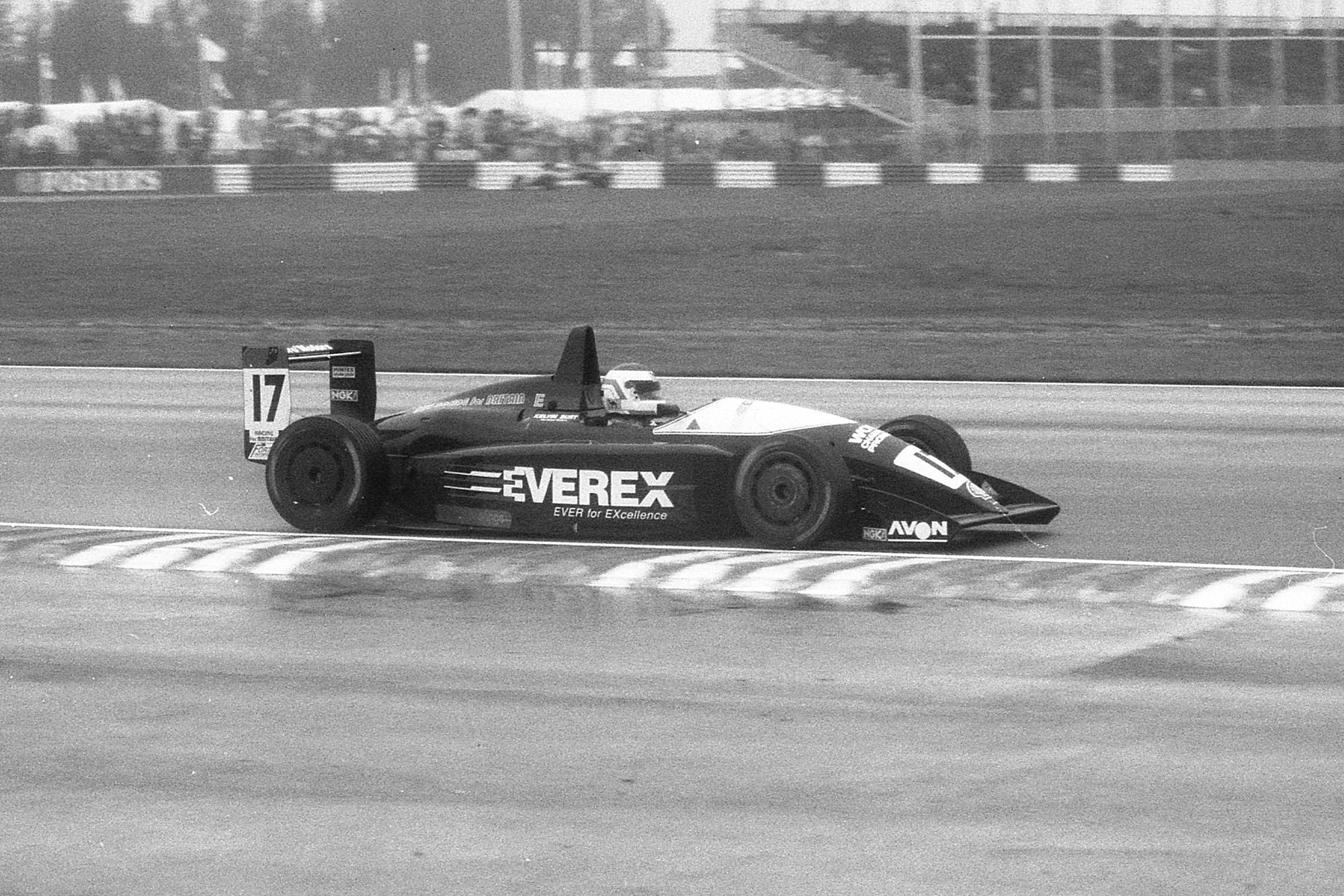 Kelvin Burt F3