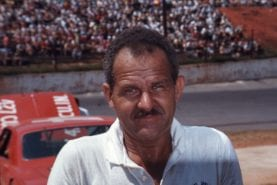Why it's now or never for Wendell Scott's legacy and NASCAR's revolution