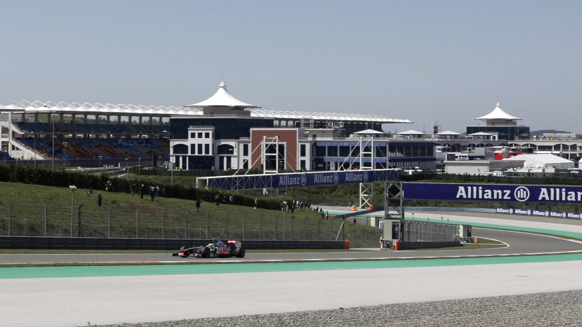 Revised 2020 F1 calendar finalised with Turkish GP return
