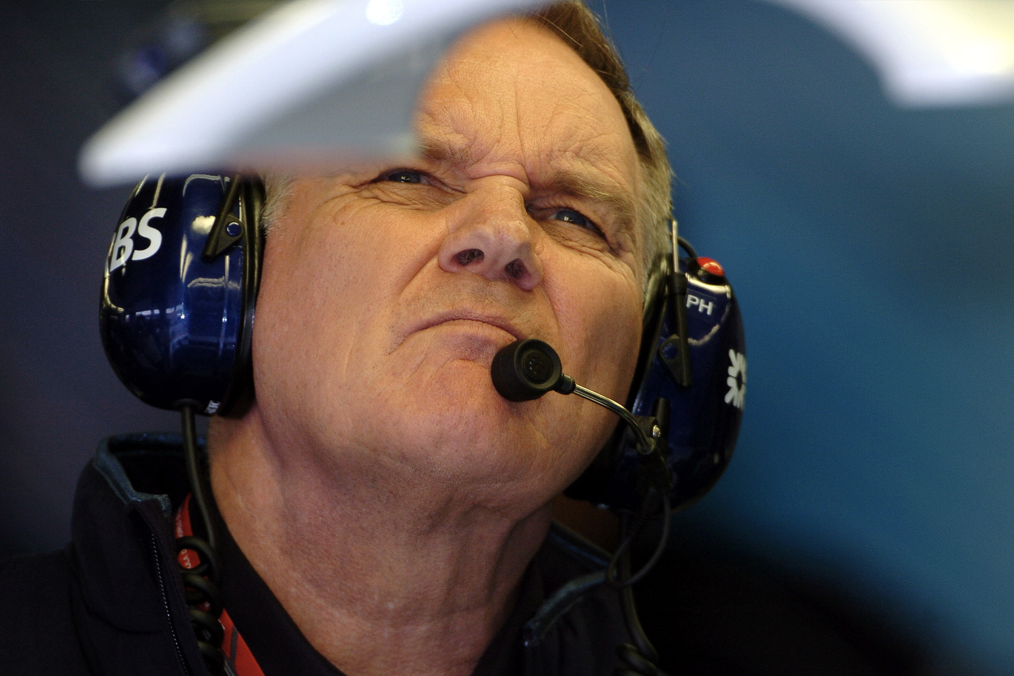 Patrick Head: 'Williams struggling to stay alive without technical leadership'