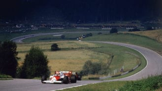 John Watson: F1 has lost the challenge of the old Österreichring