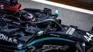 Mercedes DAS system ruled legal ahead of Austrian GP qualifying