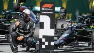 2020 Austrian Grand Prix qualifying: Bottas on pole as Ferrari goes backwards