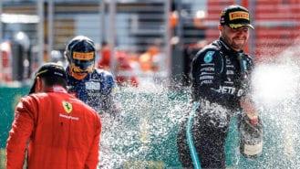 Bottas wins F1 opener in chaos-filled 2020 Austrian GP: race report