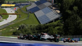 MPH: The bullets Bottas dodged to win in Austria