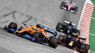 Was the Austrian Grand Prix as good as the 2020 F1 season gets?