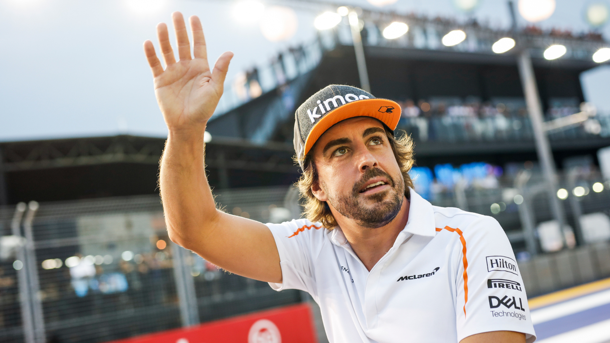 Confirmed: Fernando Alonso to make F1 return with Renault in 2021