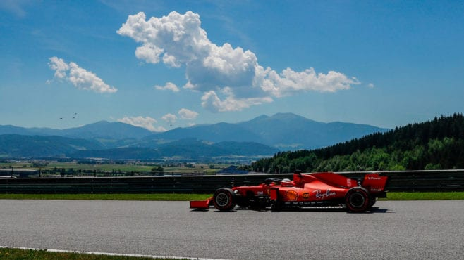 Red Bull won't offer Sebastian Vettel an F1 lifeline