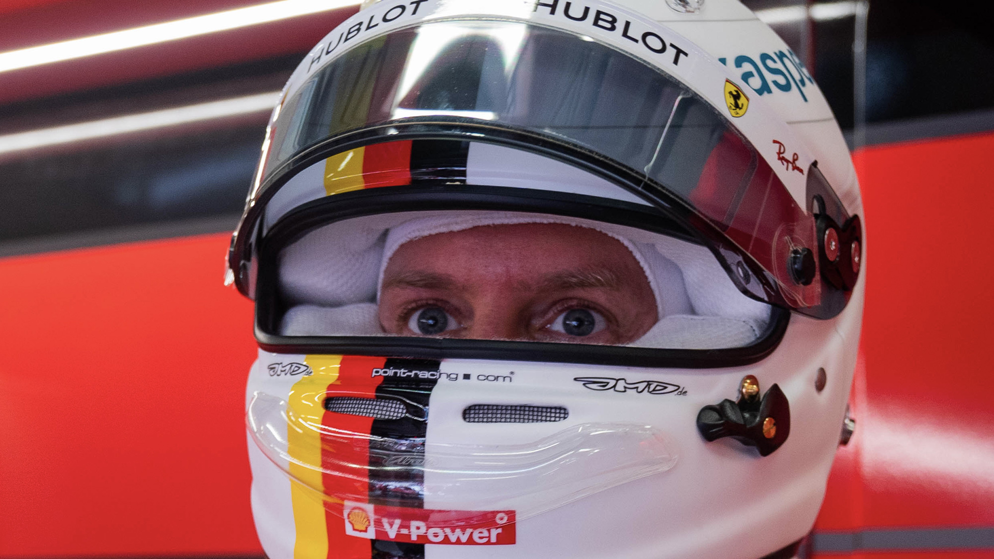 Aston Martin the only choice if Vettel still wants to win