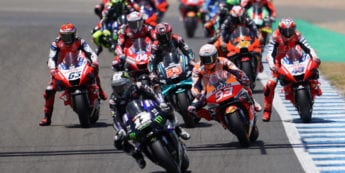 'You can't tell a tiger he shouldn't go for the kill': 2020 MotoGP Spanish Grand Prix