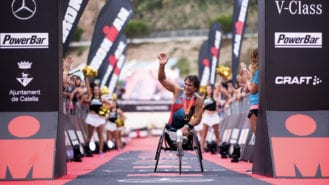 Alex Zanardi out of coma and moved to rehabilitation centre