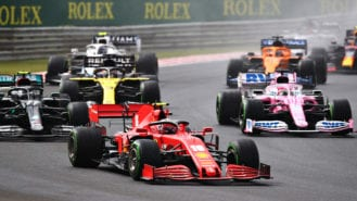 F1 needs a proper drivers' championship — there's only one way to do it