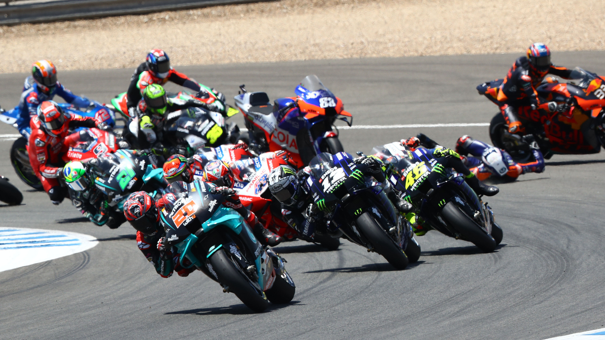 Why Quartararo and Yamaha dominated Jerez