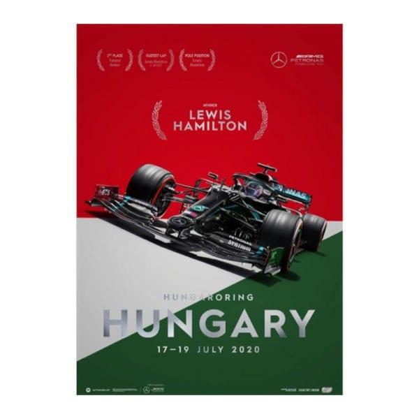 HUNGARY HAMILTON