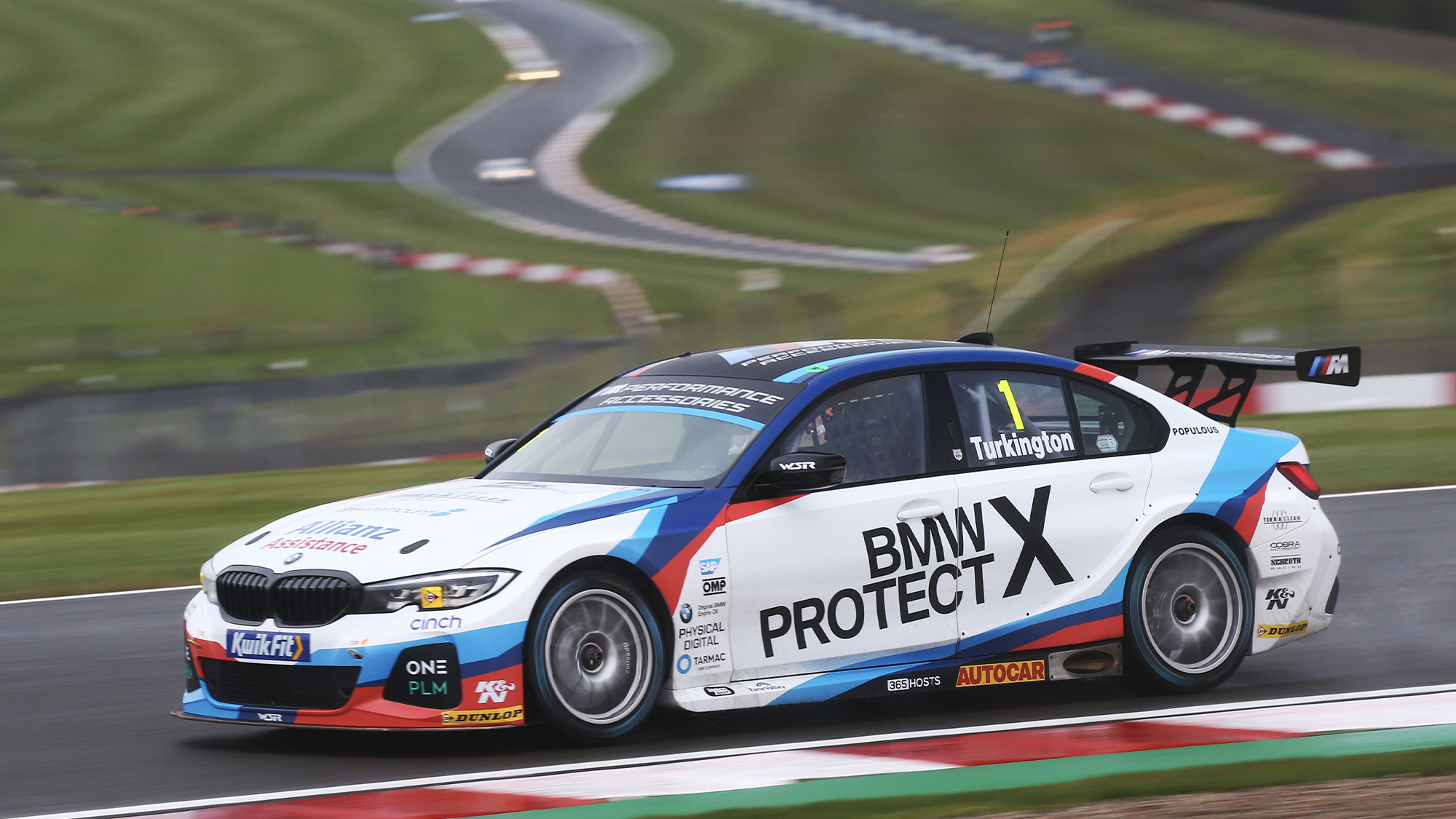 Spectators banned from BTCC races, days before opening round
