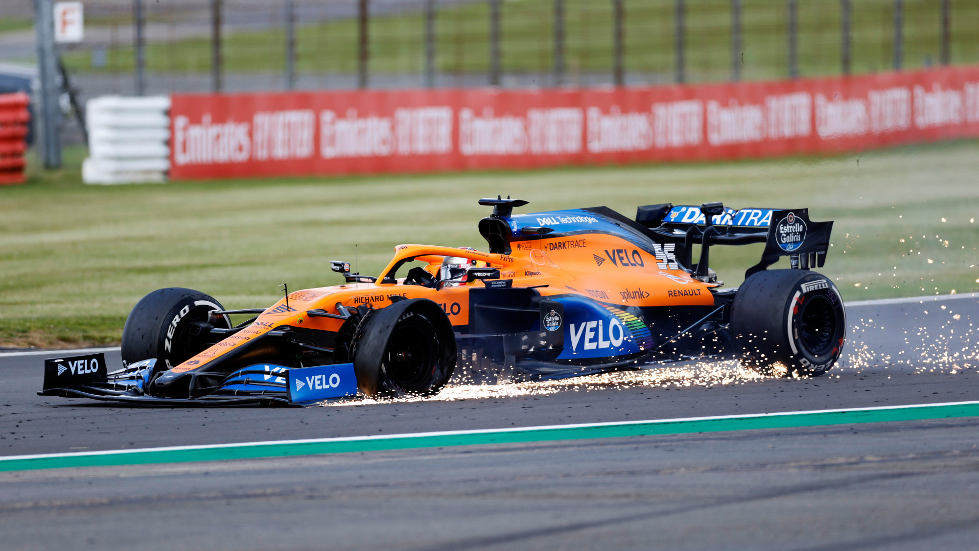 Silverstone tyre blowouts: what happens next?