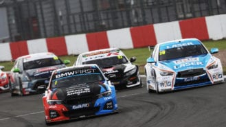 5 races, 5 winners: British GT and BTCC opening weekend round-up