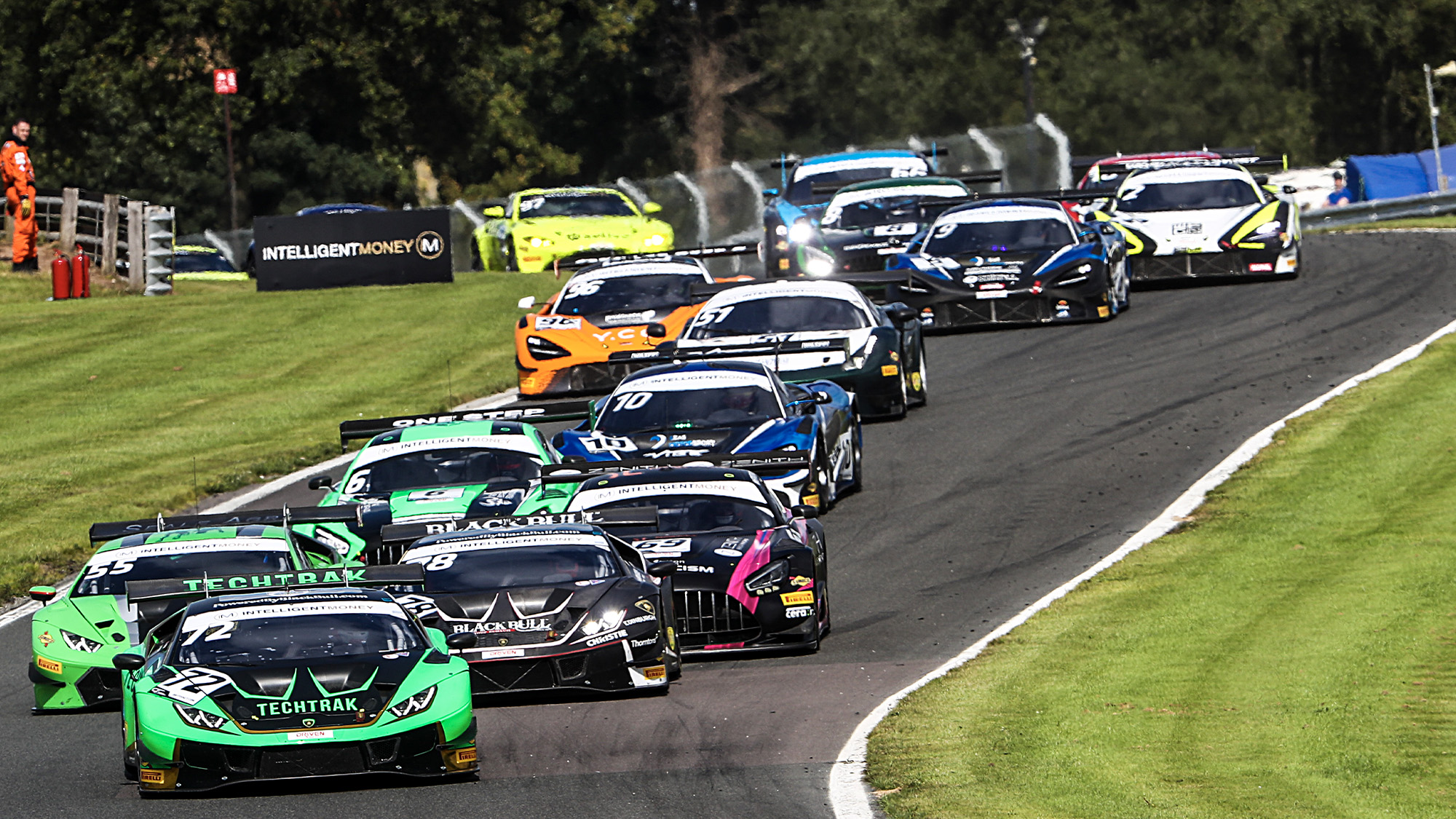 National racing delayed until summer as BTCC & British GT hope for crowds