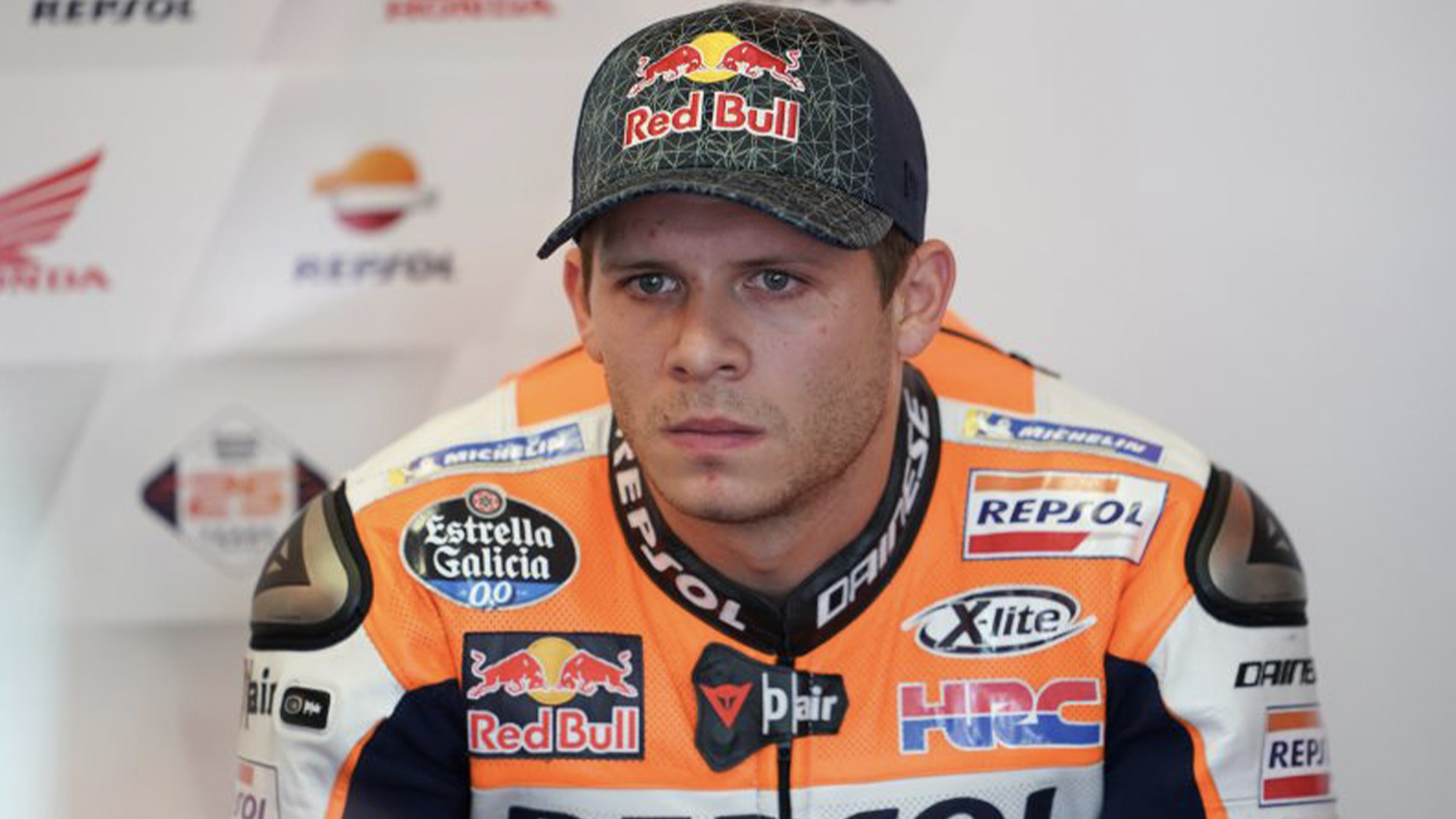 Marc Márquez ruled out of Brno MotoGP round; Stefan Bradl to stand in