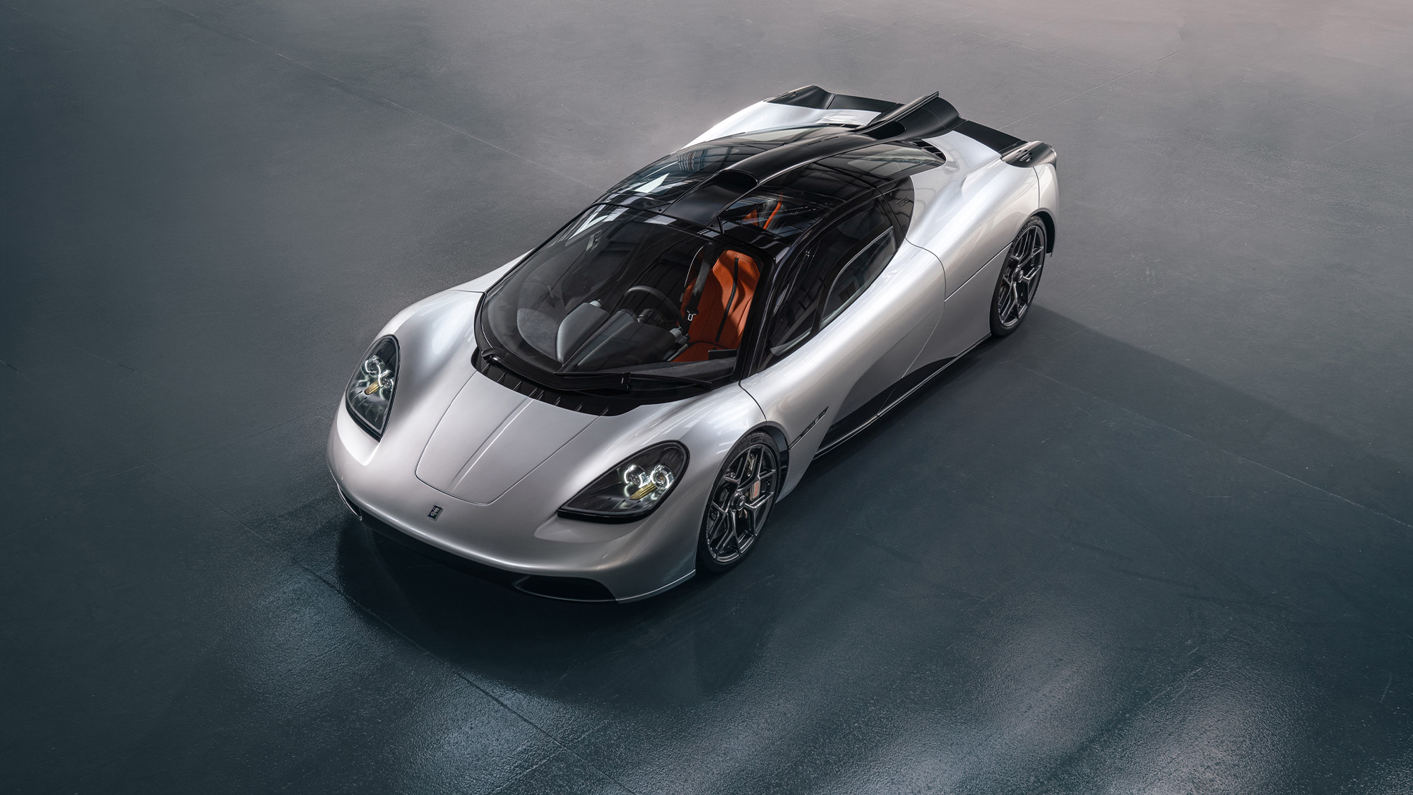 "Gordon Murray's T.50 supercar revealed: the ""incomparably better"" successor to McLaren F1"