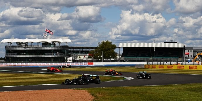 F1 70th Anniversary Grand Prix preview: Silverstone turns up the heat