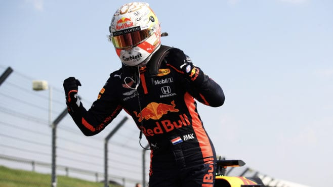 2020 F1 70th Anniversary GP report: Verstappen win to spark title challenge?