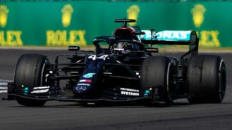 Has Formula 1 found the answer to Mercedes' domination?