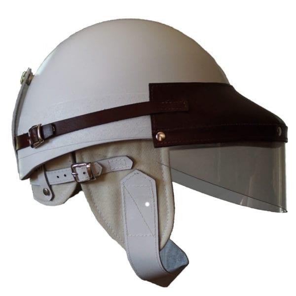 suixtil moss helmet