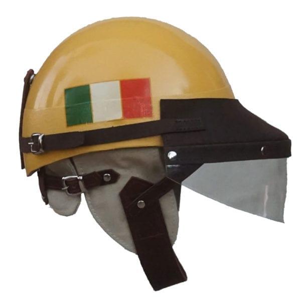 Guapo visor