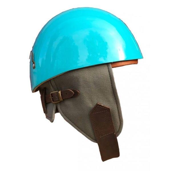 the champ helmet