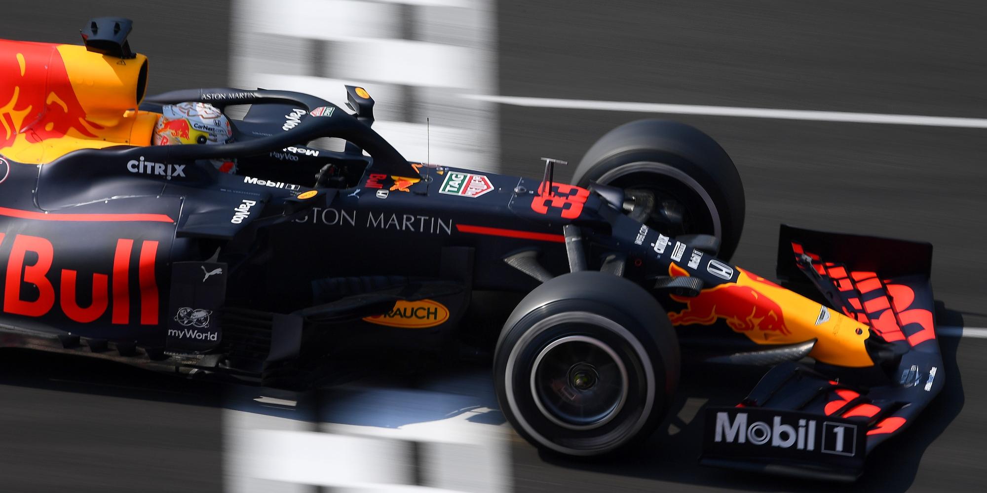 Max Verstappen, 2020 70th Anniversary GP