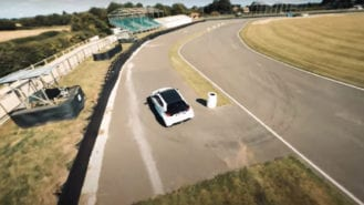 Video: Goodwood reveals Super Special rally stage at historic circuit