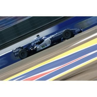Product image for 2006 F1 Grand Prix of Great Britain – Practice   Getty Images   Premium print