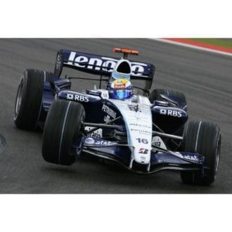 Product image for 2007 European F1 Grand Prix: Qualifying   Getty Images   Premium print