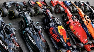 All ten F1 teams sign up to new 2021 F1 Concorde Agreement