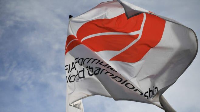 What is in the new 2021 F1 Concorde Agreement?
