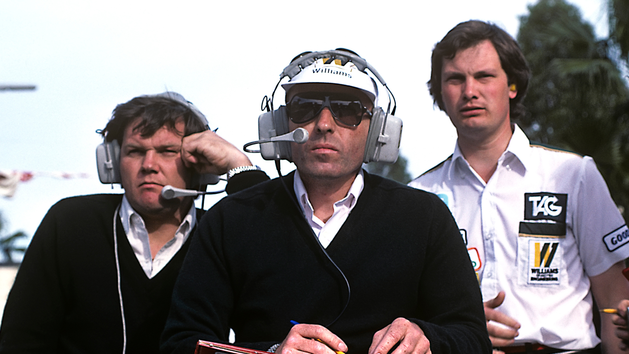 Williams Racing: its 43 years in F1