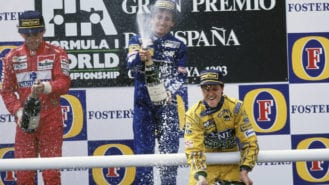 MPH: The greatest F1 driver in history — why the debate rumbles on