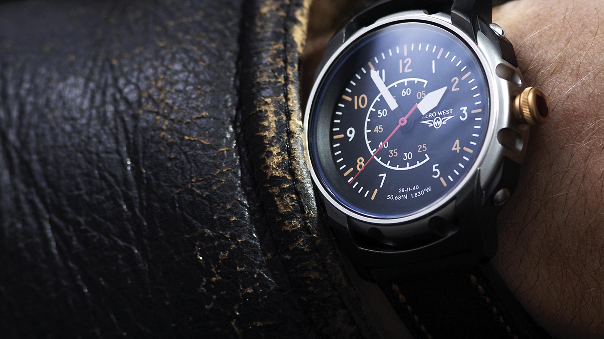 Zero West S4-P9427 watch